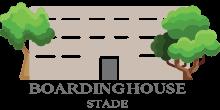 Boardinghouse Stade Logo